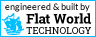 Flat world technology